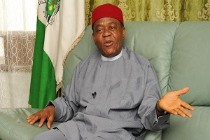 Orji Wants Institute Of Chartered Politicians Registered
