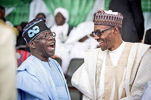 Tinubu Backs Fuel Subsidy Removal
