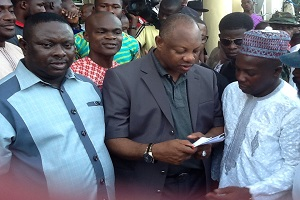 Niger/Delta Amnesty: Boroh Unites Ex Militants