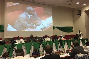 Senate Grills Fashola On Electricity Tariff Hike