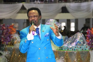 Why I Gave Cars To Nollywood Stars—Prophet Iginla
