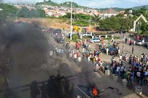 'Blasphemy' Riot Claims 4 Lives In Niger State