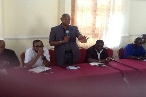 First Class Students of Presidential Amnesty Programme Praise Boroh