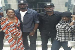 2Face Furious Over Tiwa Savage Marriage Saga