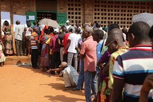 Kogi Rerun: INEC Assures Credibility