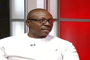 Ize Iyamu Emerges Edo PDP Guber Candidate