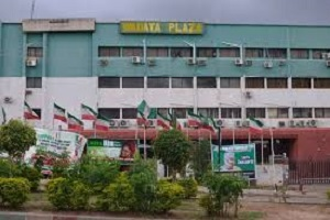 Supporters Of Sheriff, Makarfi Clash At PDP Secretariat