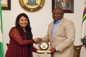 That Ambode May Do Well With His Budget, By Mufutau Egberongbe