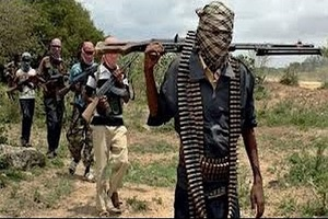 Army Gives Boko Haram Suspects N3000