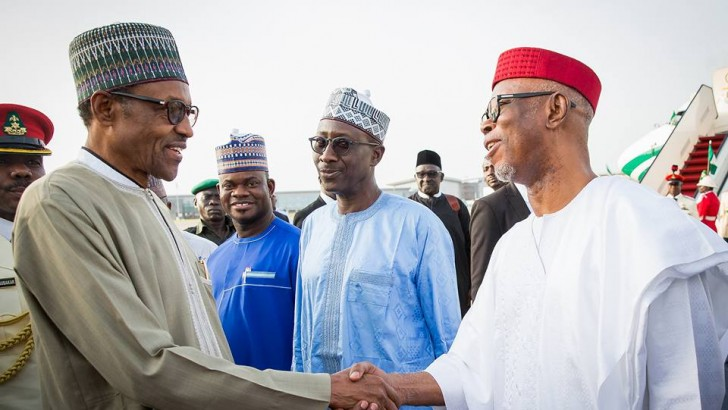 Tenure Extension Of APC Nat. Chairman, Others Illegal—Buhari