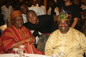 I Cannot Be Davido's Boy–Dele Momodu