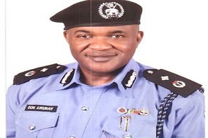 Idris Appoints Awunah New Police Spokesman