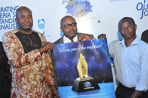 NB Plc Opens Entries For 8th Golden Pen Awards