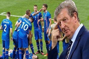 Euro 2016: Our Boys Tame The Three Lions