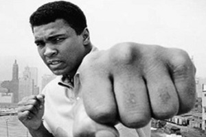Boxing Icon Muhammad Ali Bows To Death At 74