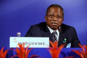Ex-Minister, Ojo Maduekwe Dies At 71