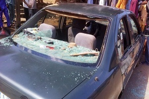 Chaos As Thugs Terrorise Osogbo Community