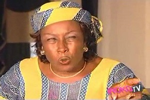 I Won't Quit Acting 'Cos Of Christianity—Mama G