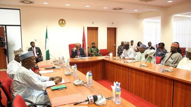 Senate Vows To Solve Farmers, Herdsmen Incessant Conflict