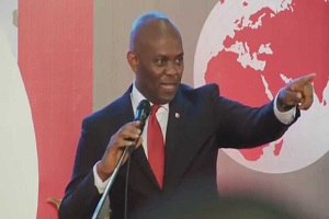 Agriculture, Access to Electricity, Entrepreneurship Will Create Jobs in Africa, Says Elumelu