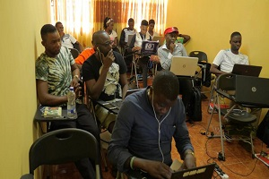 Tunde Kelani's Film Institute Kicks Off