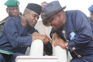 We Shall Support Ogoni Land Cleanup—Wike