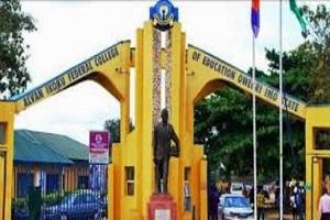 Alvan Ikoku College Of Education Closed Indefinitely