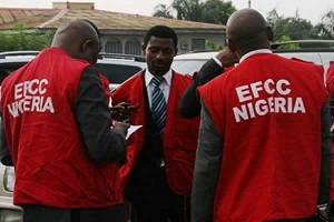 EFCC Raids NAHCO Office In Lagos