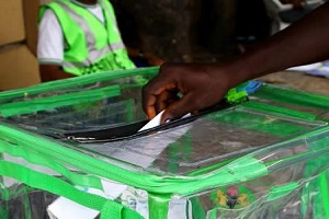 INEC Must Release Tai Election Results—APC
