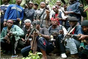 OPC Nabs 4 Militants In Lagos, Frees 2 Hostages