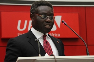 Eulogies For Outgoing UBA GMD/CEO at Book Launch In His Honour in Lagos