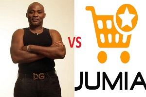 Jumia In Deep Mess As RMD Runs To Court
