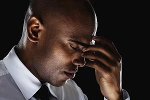 Weird Stress Signs Most Nigerians Ignore