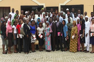 EFCC Lures Students Into Anti-Corruption War