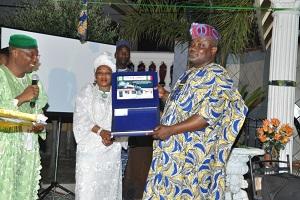 Lagos Speaker Salutes Tinubu At 65
