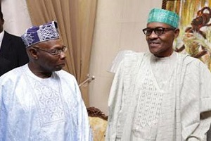 OBJ Letter: APC Chieftain Advises Buhari, FG On What To Do