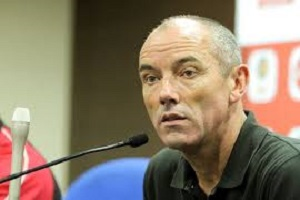 NFF To Unveil Paul Le Guen Today