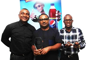 Pepsi Longthroat Campaign Shines At OAAN Awards