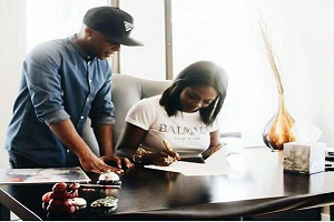 Jay Z's Roc Nation Confirms Tiwa Savage Deal