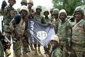 Troops Ambush Boko Haram Terrorists In Musafanari