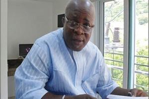 Ambode Fires LIRS Boss, Olufolarin Ogunsanwo