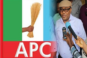 Rivers PDP 'Basket of Deplorables' Must Leave Amaechi Alone'—APC