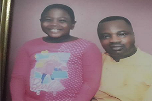 AIT Big Boy, Gbenga Aruleba, Loses Teenage Daughter