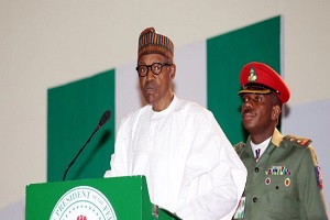 The Buhari Administration: Is Patronage Undermining Change?, By Omoshola Deji