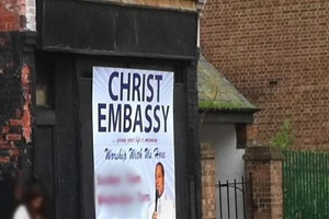 Christ Embassy Pastor Commits Suicide Over Whatsapp