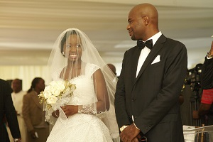 Uduaghan's Daughter Confirms Marriage Crash