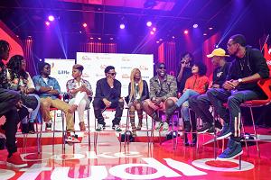 Coke Studio Africa Unveils Trey Songz To Media
