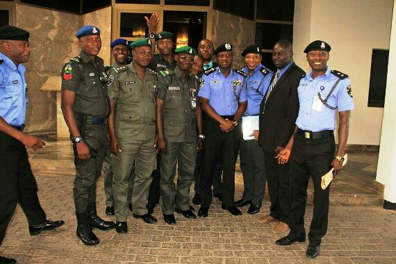 Towards A Corrupt Free Nigeria Police In The 21st Century, By Adewole Kehinde
