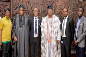 Awujale Commends Goldberg At Ojude Oba Festival