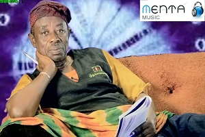 Tunde Kelani Signs YouTube Partnership Deal With Menta Music